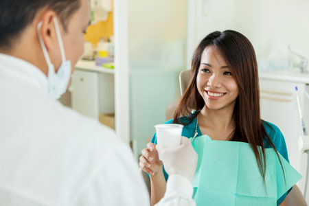 Schedule A Dental Cleaning In Glendale To Remain In Good Health