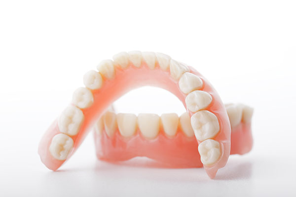 Tooth Loss And The Need For Dentures