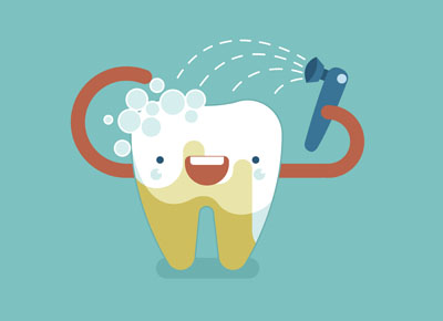 How To Prepare For A Dental Cleaning
