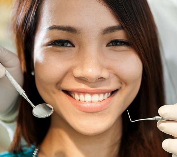 Glendale Routine Dental Procedures